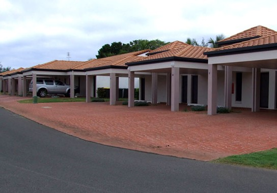 Coral Cove Resort - Bundaberg Accommodation
