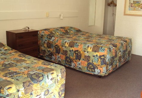 Beaudesert Motel - Bundaberg Accommodation