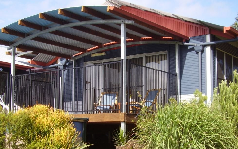 Biggenden B - Bundaberg Accommodation