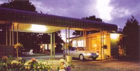 Avenue Motel - Bundaberg Accommodation