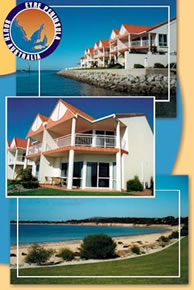 Sea Eyre Accommodation - Bundaberg Accommodation