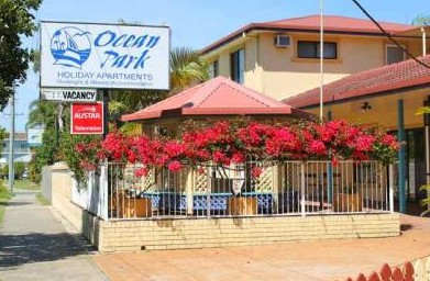 Ocean Park Motel and Holiday Apartments - Bundaberg Accommodation