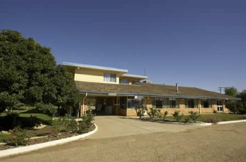 Allonville Motel - Bundaberg Accommodation