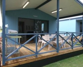 Ballina Headlands Leisure Park - Bundaberg Accommodation