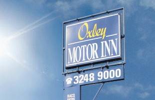 Oxley Motor Inn - Bundaberg Accommodation