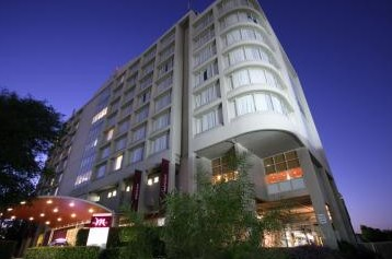 Mercure Hotel Parramatta - Bundaberg Accommodation