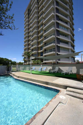Narrowneck Court - Bundaberg Accommodation