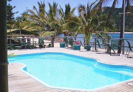 Hook Island Resort - Bundaberg Accommodation
