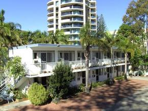 Great Lakes Motor Inn - Bundaberg Accommodation