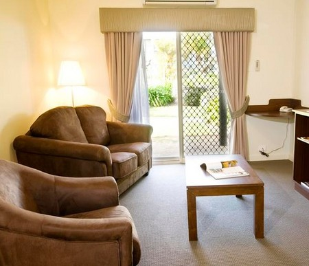 Sanctuary Golf Resort - Bundaberg Accommodation