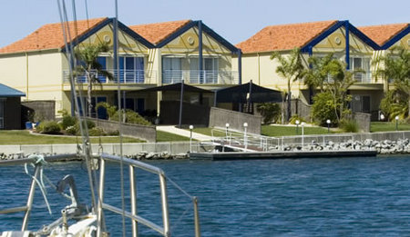 Port Lincoln Waterfront Apartments - Bundaberg Accommodation