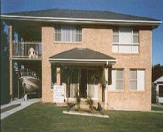 Acacia Holiday Flats - Bundaberg Accommodation