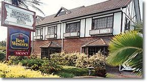 Shakespeare International Motel - Bundaberg Accommodation