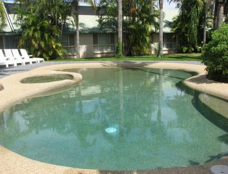 Ballina Island Motor Inn - Bundaberg Accommodation