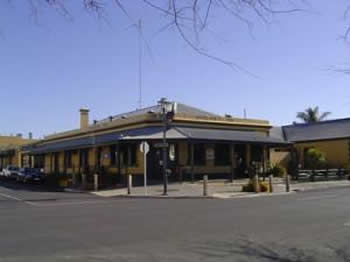 Woolshed Inn Hotel - Bundaberg Accommodation