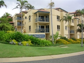 Villa Mar Colina - Bundaberg Accommodation
