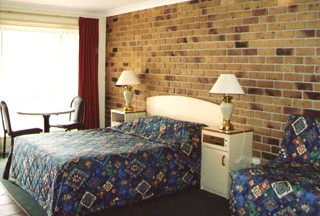 Crows Nest Motel - Bundaberg Accommodation
