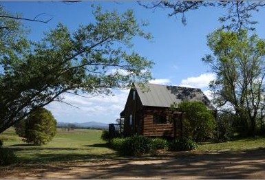 The Knoll - Bundaberg Accommodation