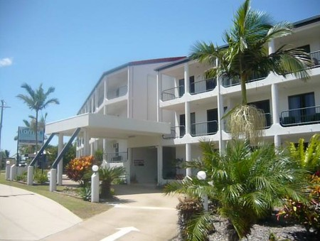 L'Amor Holiday Apartments - Bundaberg Accommodation
