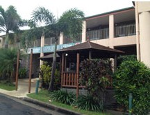 Grand Hotel Thursday Island - Bundaberg Accommodation