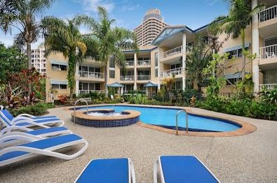 Surfers Beach Holiday Apartments - Bundaberg Accommodation
