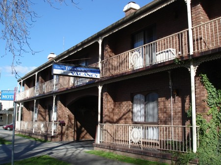 Albury Townhouse - Bundaberg Accommodation