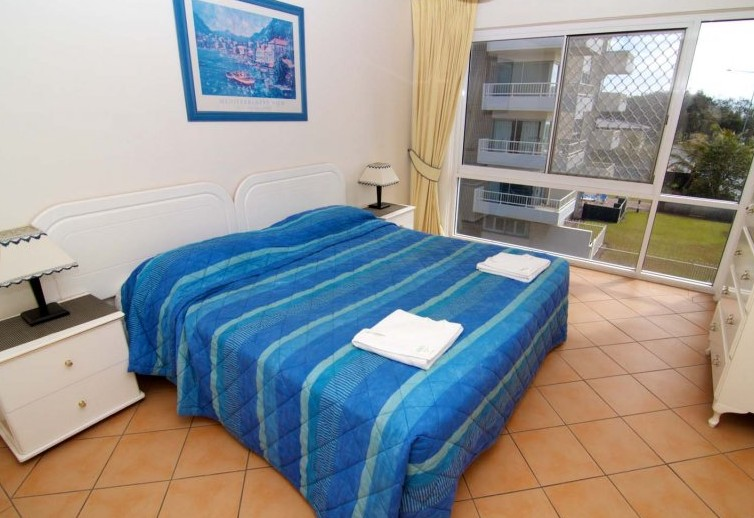 Beach Lodge Apartments - Bundaberg Accommodation