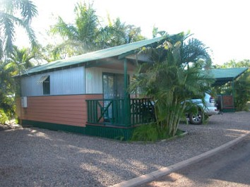 Ivanhoe Village Caravan Resort - Bundaberg Accommodation