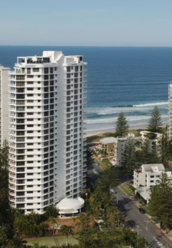 Biarritz Apartments - Bundaberg Accommodation
