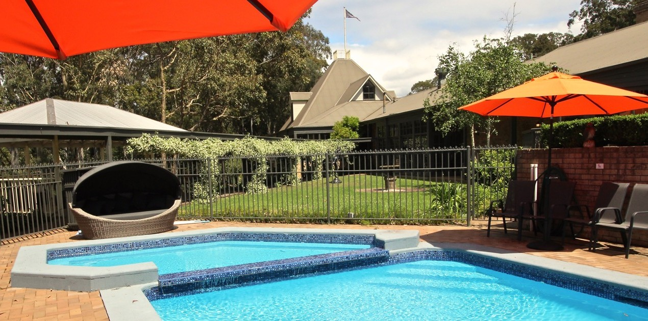 Lincoln Downs Resort  Spa - Bundaberg Accommodation