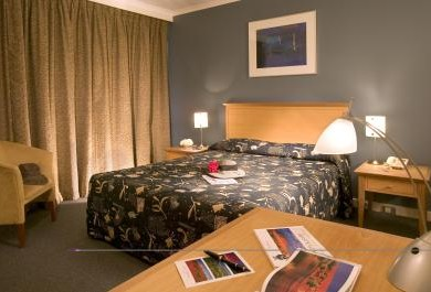 All Seasons Oasis Alice Springs - Bundaberg Accommodation