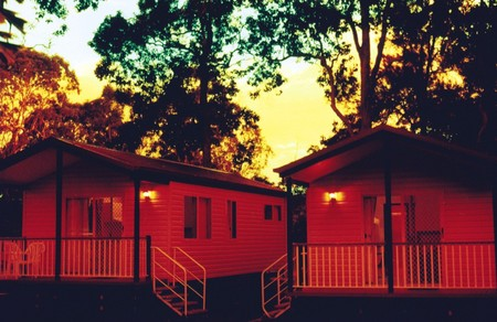 Solitary Islands Marine Park Resort - Bundaberg Accommodation
