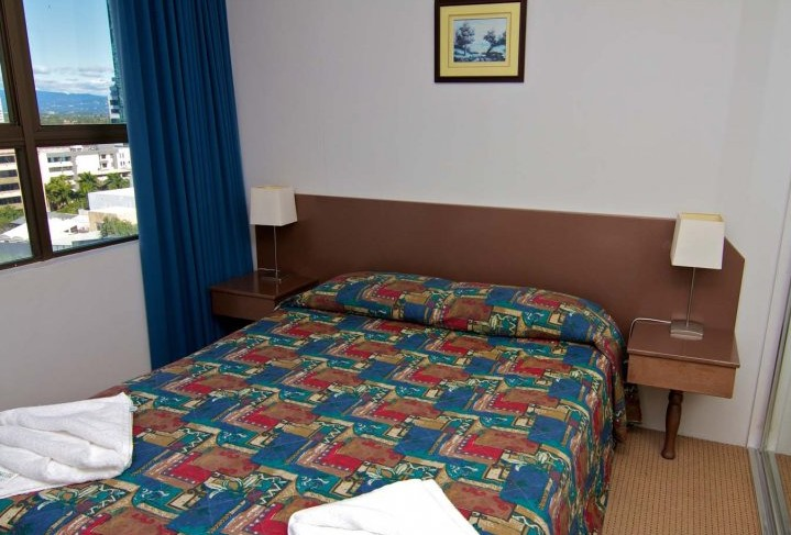 Promenade Apartments - Bundaberg Accommodation