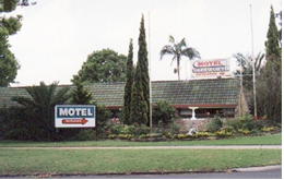 Hotel Glenworth - Bundaberg Accommodation