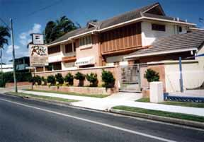 Comfort Inn The Rose - Bundaberg Accommodation