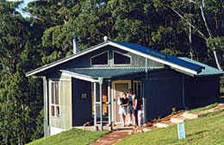 Jenolan Cabins - Bundaberg Accommodation