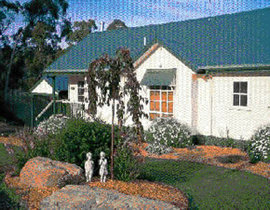 St Andrews Homestead - Bundaberg Accommodation