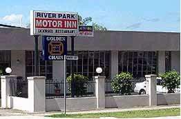 River Park Motor Inn - Bundaberg Accommodation