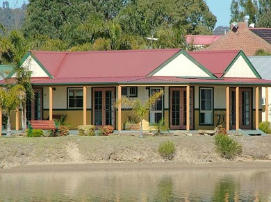 Coachhouse Marina Resort Batemans Bay - Bundaberg Accommodation