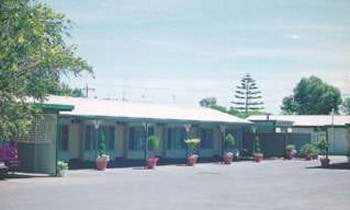 Murray Bridge Oval Motel - Bundaberg Accommodation
