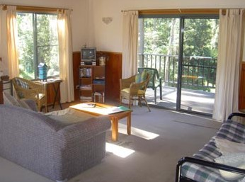 Toms Creek Retreat - Bundaberg Accommodation