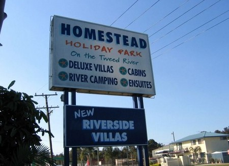 Homestead Holiday Park - Bundaberg Accommodation