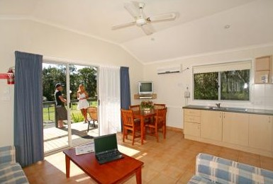 Samurai Beach Resort - Bundaberg Accommodation