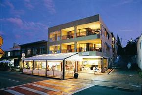 Marine Boutique Beachfront Apartments - Bundaberg Accommodation