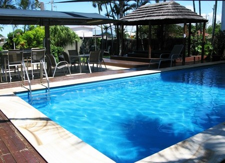 Country Plaza Motor Inn - Bundaberg Accommodation