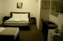 Coral Sands Motel - Bundaberg Accommodation
