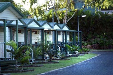 Discovery Holiday Parks Capricorn Coast - Bundaberg Accommodation