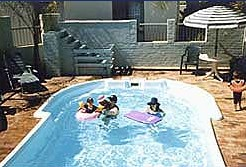 Del Costa Holiday Villas - Bundaberg Accommodation