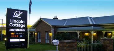 Lincoln Cottage Motor Inn - Bundaberg Accommodation