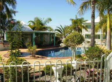 Reef Adventureland Motor Inn - Bundaberg Accommodation